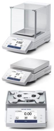 Mettler ToledoXS-S Series Precision Balances