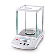Ohaus PR Series Analytical Balances