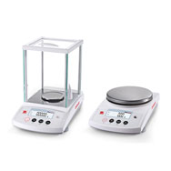 Ohaus PR Series Precision Balances
