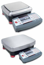 OhausRanger® 7000 Compact Bench Scales