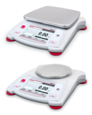 Ohaus Scout® STX Touchscreen Portable Balances