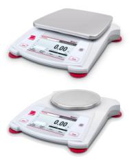 OhausScout® STX Touchscreen Portable Balances