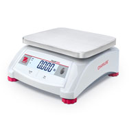 Ohaus Valor 1000 V12P Compact Bench Scales