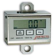 DetectoPL400/600 Digital Patient Lift Scales