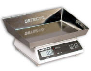 DetectoPS5-2KD Digital Veterinary Scale