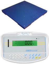 Adam Equipment PT-GK Series Floor Scales
