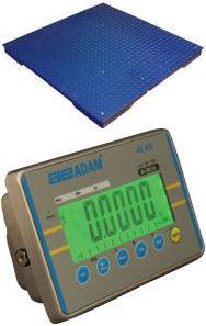 Adam EquipmentPT Series Floor Scales