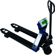 Adam Equipment PTS Pallet Truck Scale