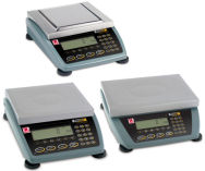 Ohaus Ranger™ Count Plus Series Scales