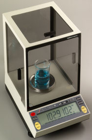 Scientech SA Series Analytical Balances
