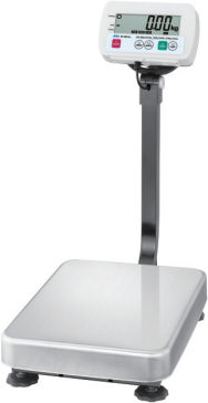 A&DSE Series Washdown Scales