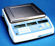 A&D SG Series Price Computing Scales