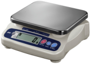 A&DSJ Series Compact Scales