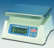 A&D SK Series General Purpose Scales (NTEP)