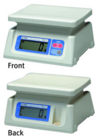A&DSK-D Series General Purpose Scales