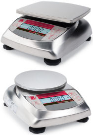 OhausValor™ 3000 Xtreme Series Scales