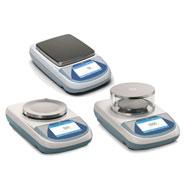 VeritasM5 Series Touchscreen Precision Balances