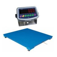 Veritas VFS Series Floor Scales