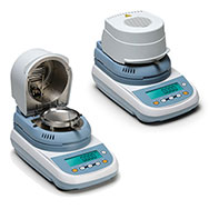 Veritas i-Thermo Series Moisture Balances