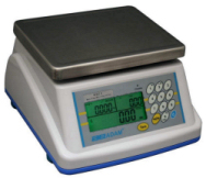 Adam Equipment® WBZ Wash Down Retail Scales