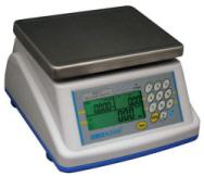 Adam Equipment®WBZ Wash Down Retail Scales