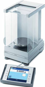 Mettler Toledo XP-S Series Mass Comparators