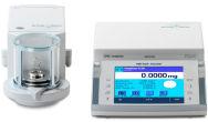 Mettler ToledoXP6U Series Ultra Micro Comparator