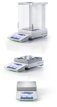 Mettler ToledoXPE-S Precision Balances