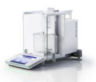 Mettler ToledoXPE Micro-analytical Balances