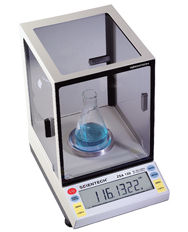 Scientech ZSA Zeta Series Analytical Balances
