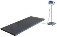 BrecknellPS3000HD Floor Scale