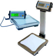 Adam Equipment CPWplus Industrial Scales