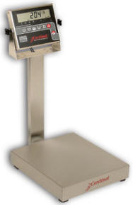 Detecto EB-204 Series Washdown Bench Scales