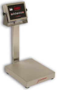 Detecto EB-205 Series Washdown Bench Scales