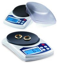 OhausEmerald Series Hand-Held Scales
