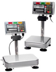 A&DFS-i Series Checkweighing Scales
