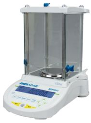 Adam Equipment Nimbus Analytical Balances
