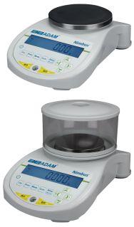 Adam EquipmentNimbus Precision Balances