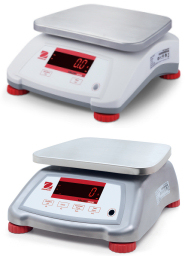OhausValor® 2000 Compact Bench Scale