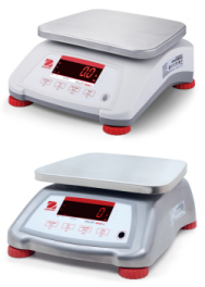 Ohaus Valor® 4000 Compact Bench Scale