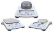 OhausSJX Series NTEP Gold Scales