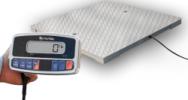 Pro-TekPLP Series Floor Scales