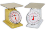 Detecto TKP Series Dual Reading Dial Scales