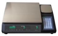 LW MeasurementsDCT Dual Counting Scale