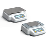 VeritasRB Series High Capacity Precision Balances